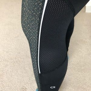 GAP Pants - GapFit high rise leggings